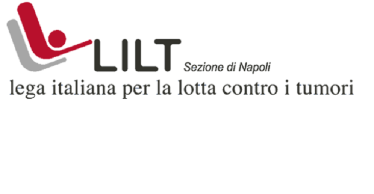 Image result for LILT DI NAPOLI