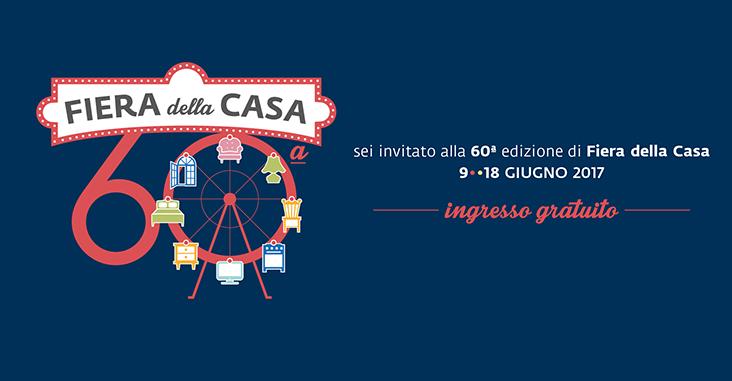 Fiera della casa 2017 60 edizione mostra d 39 oltremare di napoli - Fiera della casa milano ...