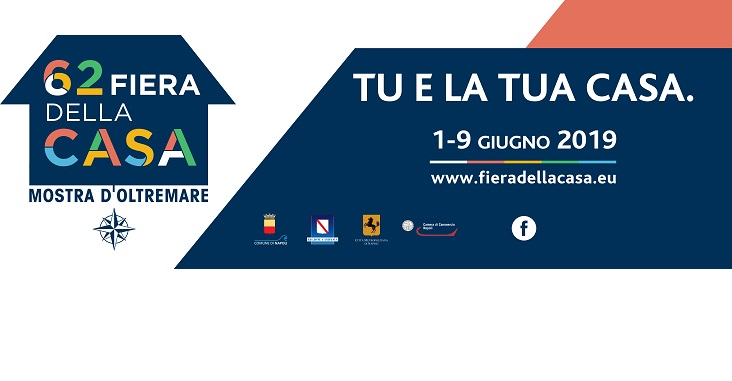 Fiera della casa 2019 62 edizione mostra d 39 oltremare di napoli - Fiera della casa milano ...