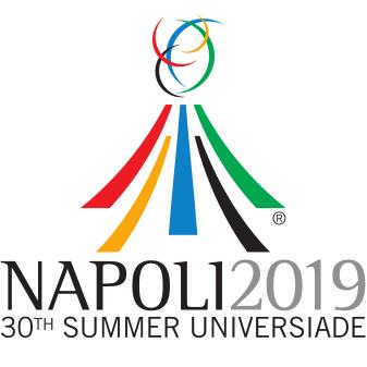 Calendario Universiadi.Universiade 2019 30 Edizione Mostra D Oltremare Di