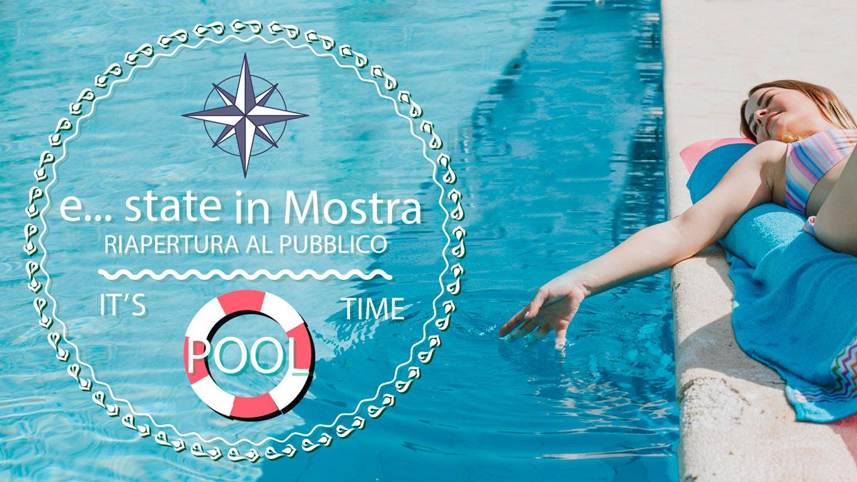 Piscina A Torre Del Greco riapertura ufficiale della piscina - mostra d'oltremare di