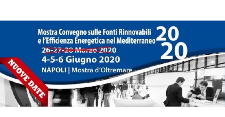 ENERGYMED 2020 – 13^ edizione